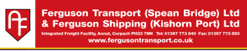 Ferguson Transport